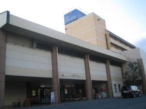 yamaga newgrand hotel
