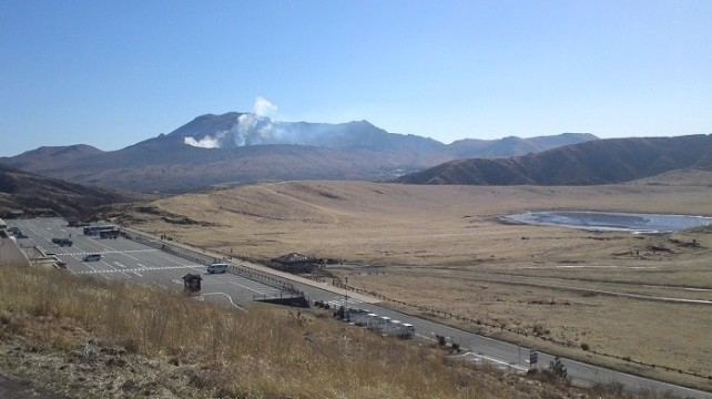 Mt.Aso2